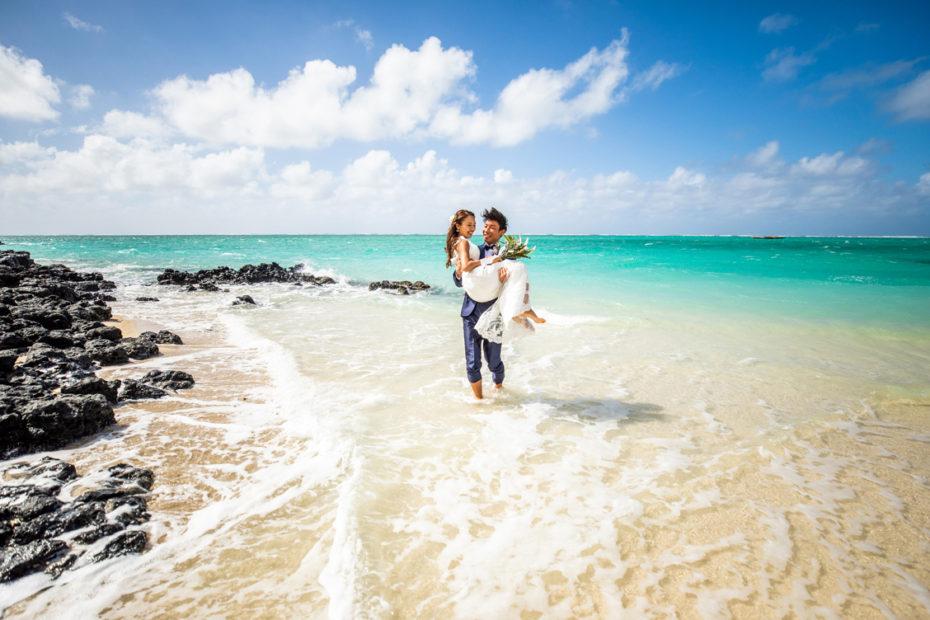 Shangri La Wedding in Mauritius By Shea Winter Photography