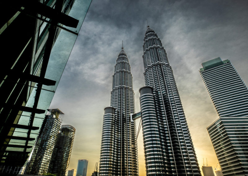 Kuala Lumpur Photography By Shea Winter