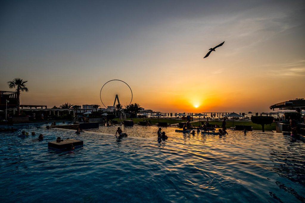 Dubai travel photography by Shea Winter Photography