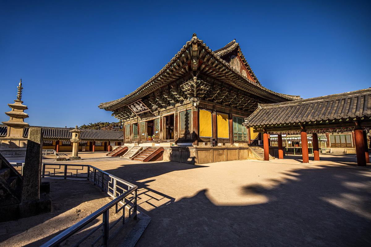 A Travel Guide To Gyeongju 🇰🇷📸🌎, Shea Winter Roggio