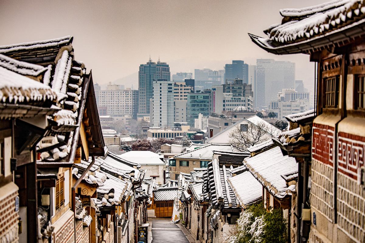 10 Best Instagram Locations in Seoul, Korea 📸🇰🇷💥, Shea Winter Roggio
