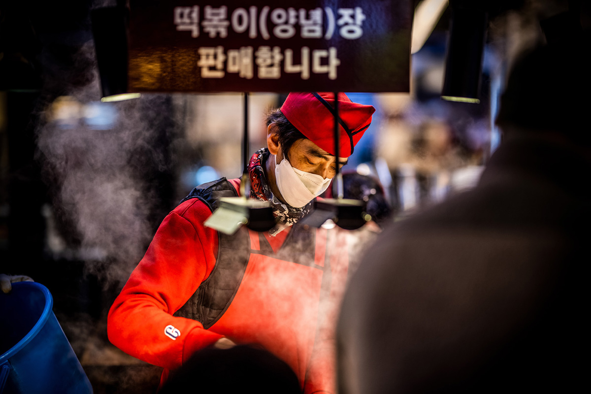 10 Reasons to Quarantine and Visit South Korea in 2021, Shea Winter Roggio
