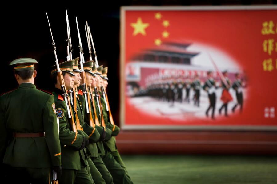 Army Documentary Photography