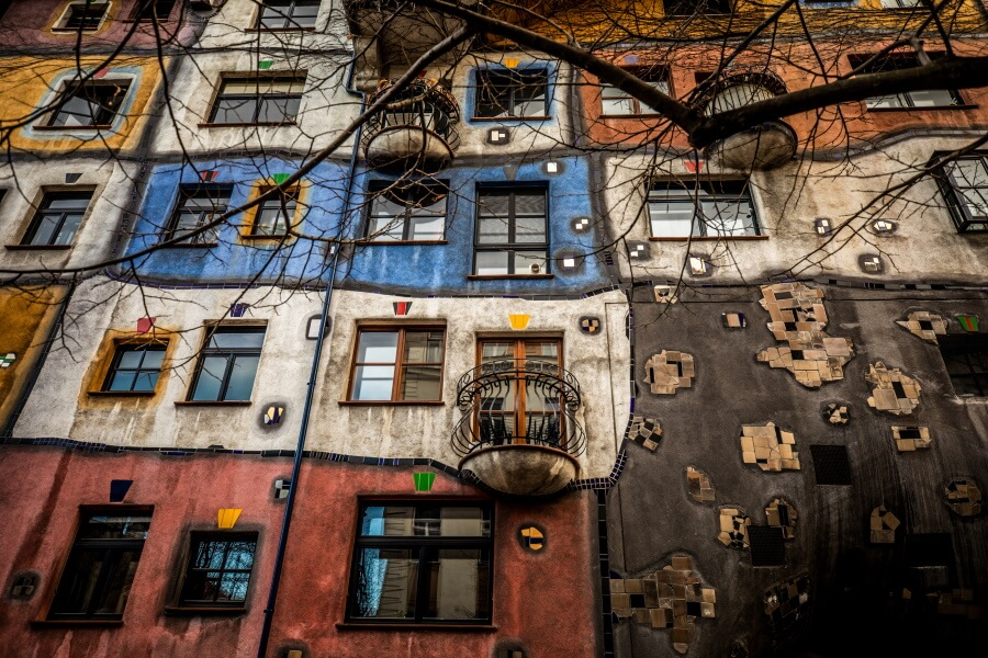 Artistic Buildings Abstract Fine Art Photography