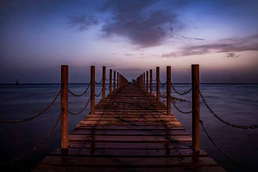 Bridge Travel Photography