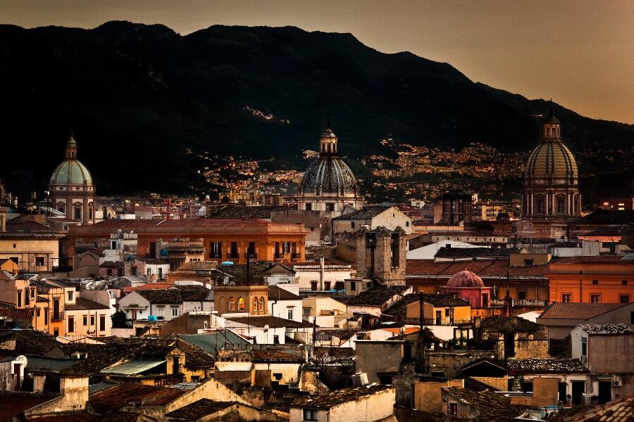 Cityscape Travel Photography