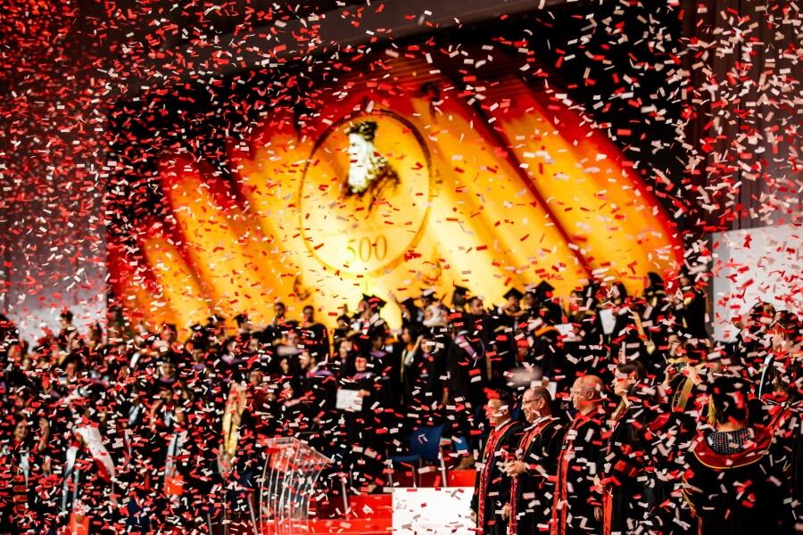 Confetti Event Photography