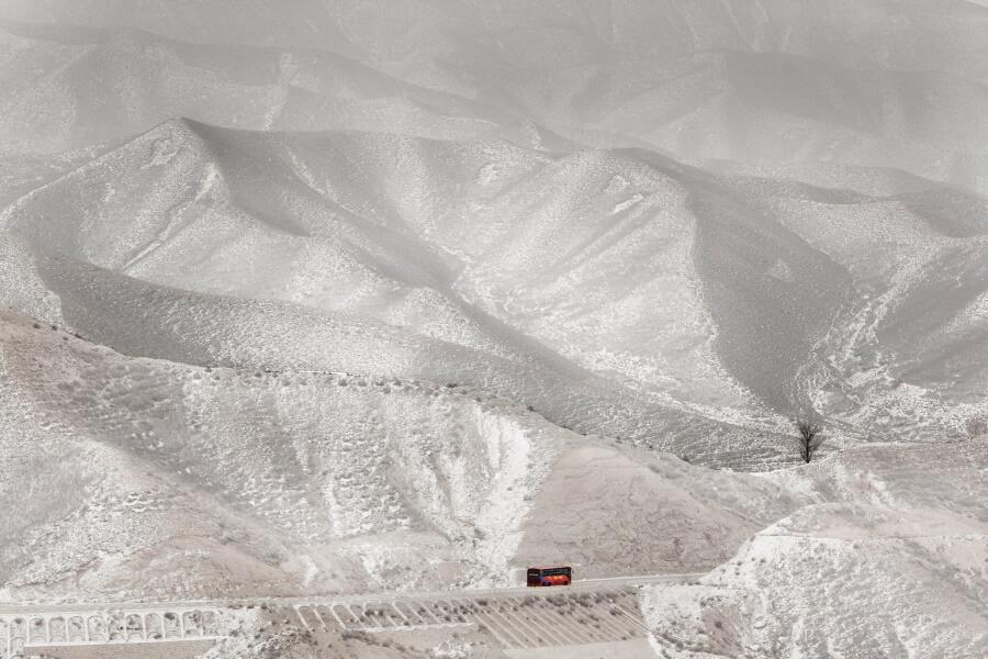 Inner Mongolia Travel Photography