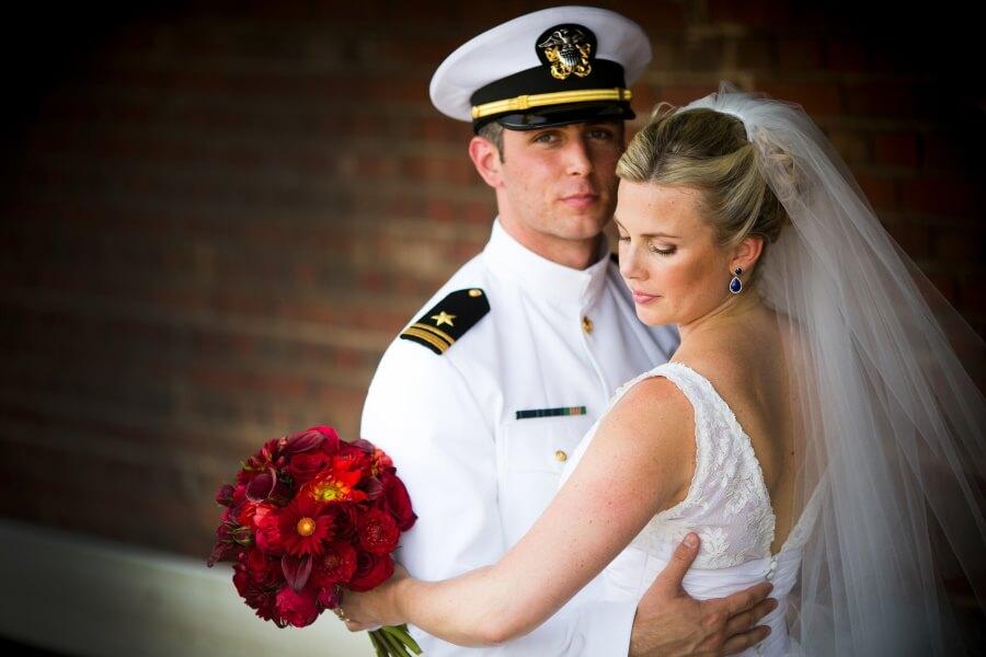 Married Couple Wedding Photography