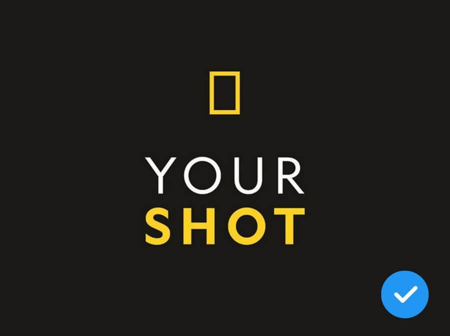 National Geographic Your Shot Photographer Shea Winter Roggio
