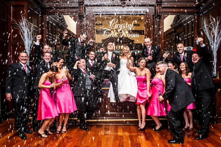 Wedding Celebration Wedding Photography