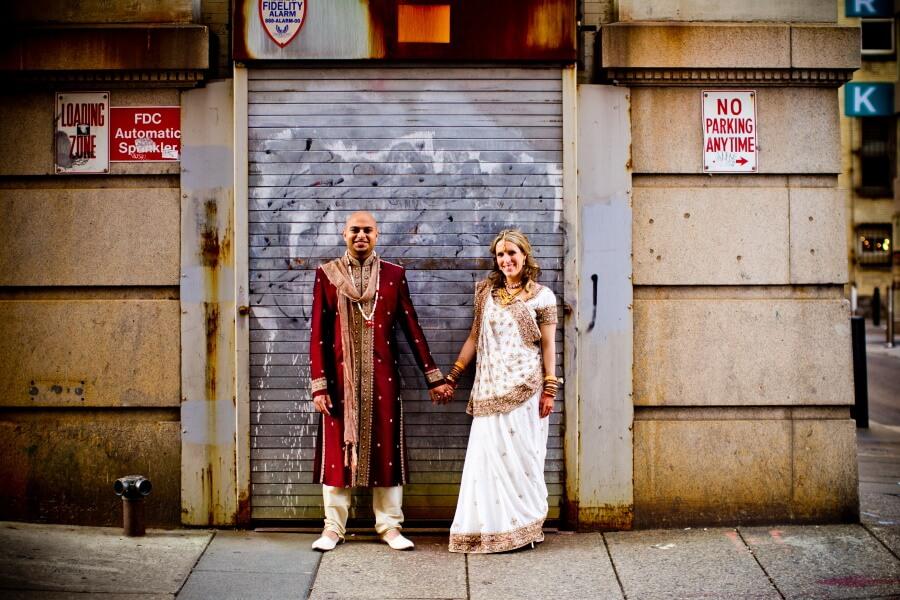 Wedding Couple Wedding Photography