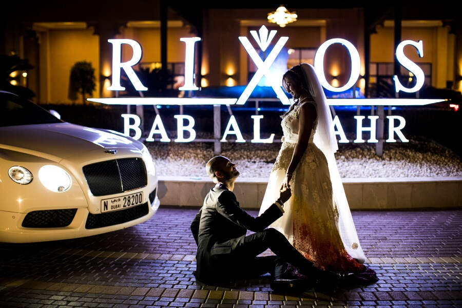 Wedding In Dubai Wedding Photography