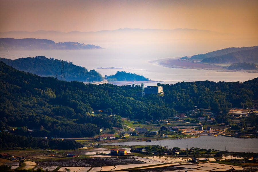 South Korea Travel Photography