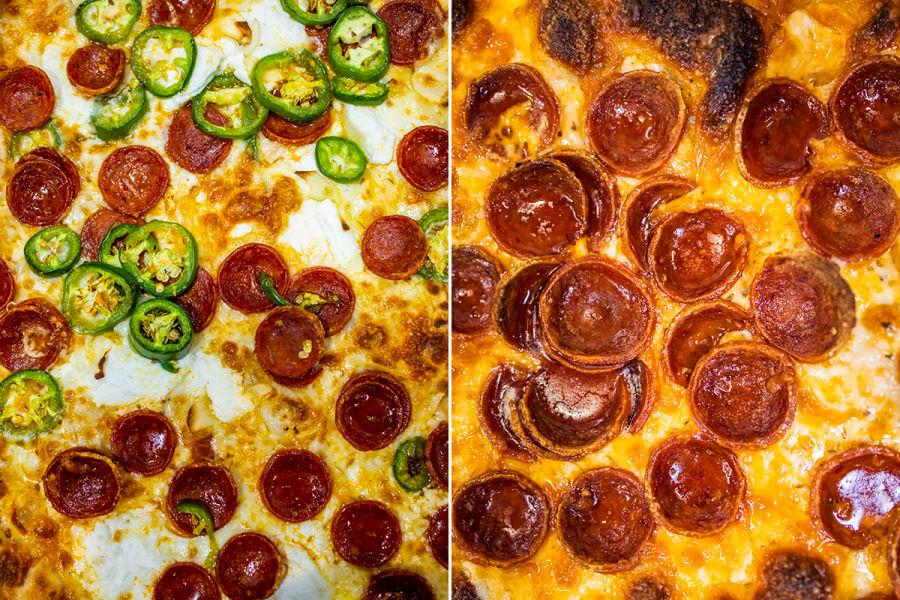 Pizza Jawn Delicious Pizza