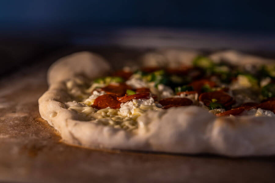 Pizza Dough Philadelphia