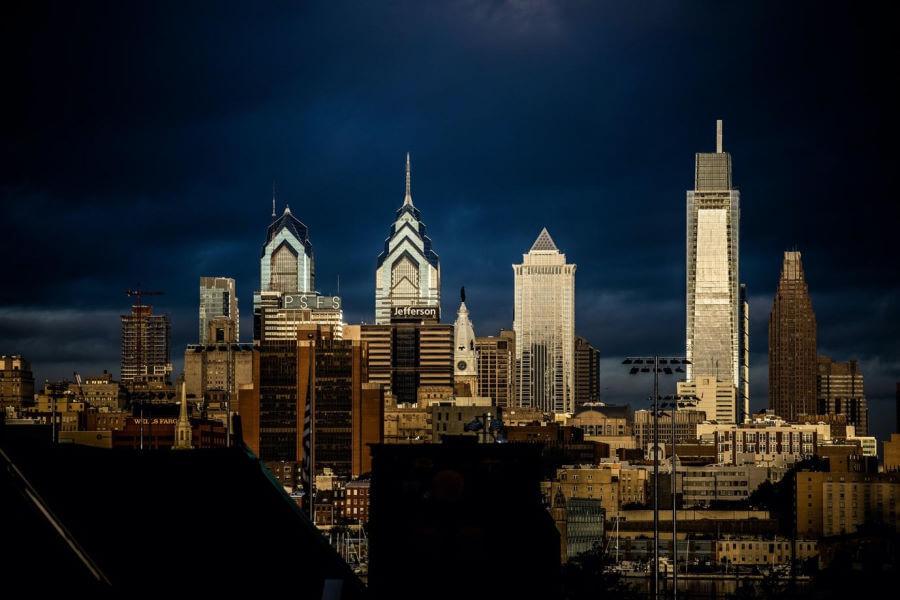 Philadelphia Photo Shoot Locations