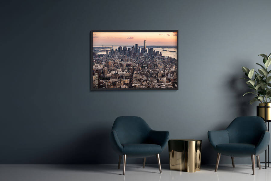 New York Landscape Photography Gallery