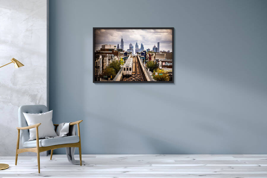 Philadelphia Photography Prints